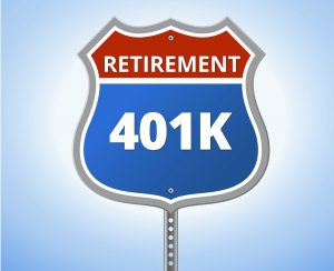 Guest Blog Article by Dave Fernandez about your 401k Options when you leave your employer.